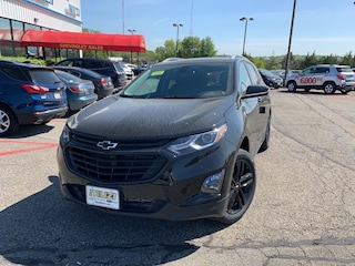 New 2020 Chevrolet Equinox LT w/1LT SUV for sale in Needham MA