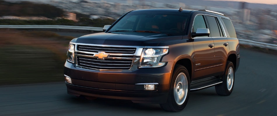 chevy tahoe lease deals ma