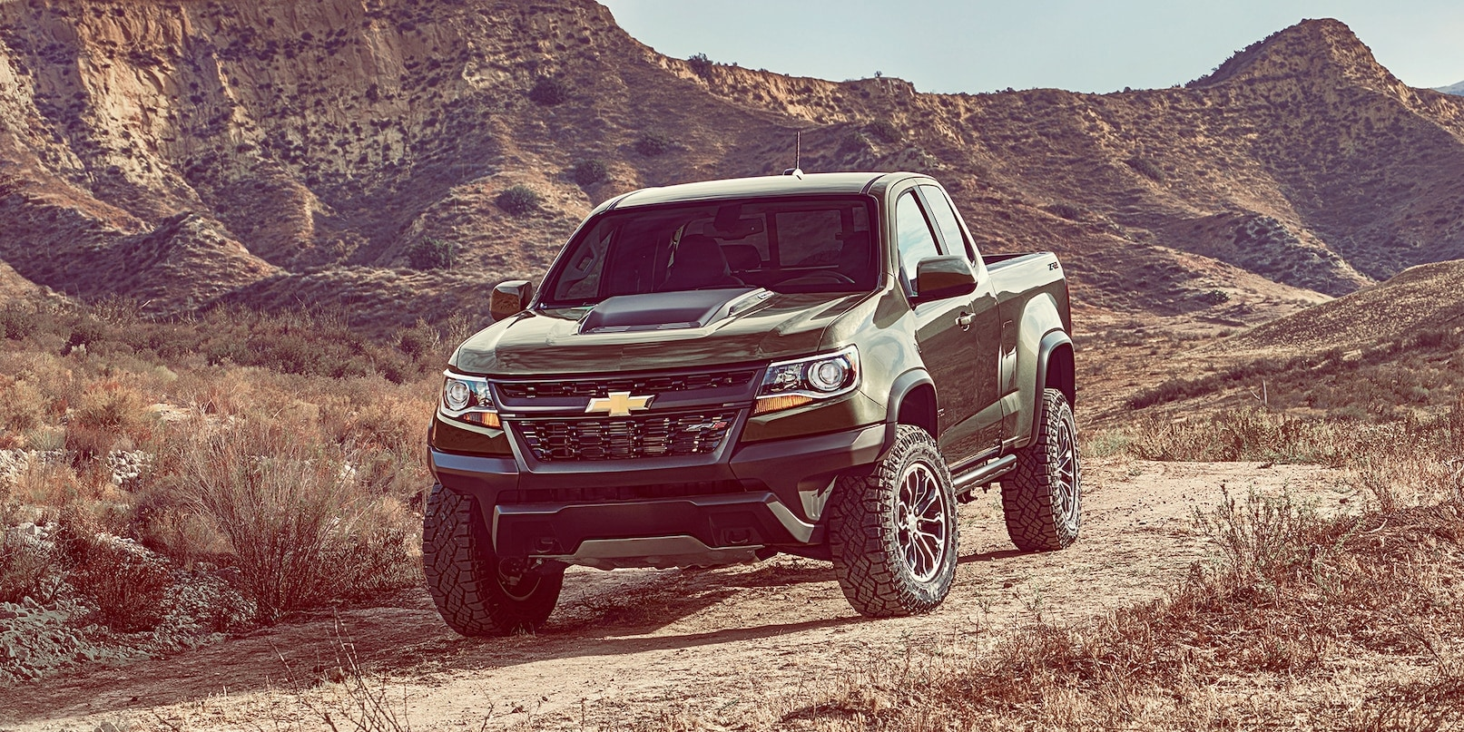 Chevy Lease Specials >> 2019 Chevy Colorado Lease Deals | At Muzi Chevy serving ...