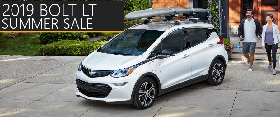 Chevrolet Lease Deals >> Claim Your New Chevy Bolt Lease Deal In Ma Muzi Chevrolet