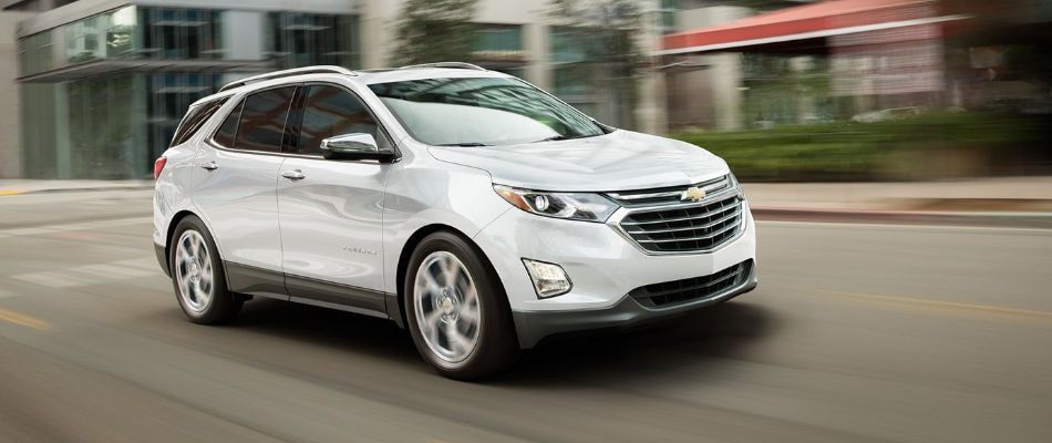 Chevy Lease Deals Ma >> 2019 Chevy Equinox Lease Deals | At Muzi Chevy serving Boston, MA