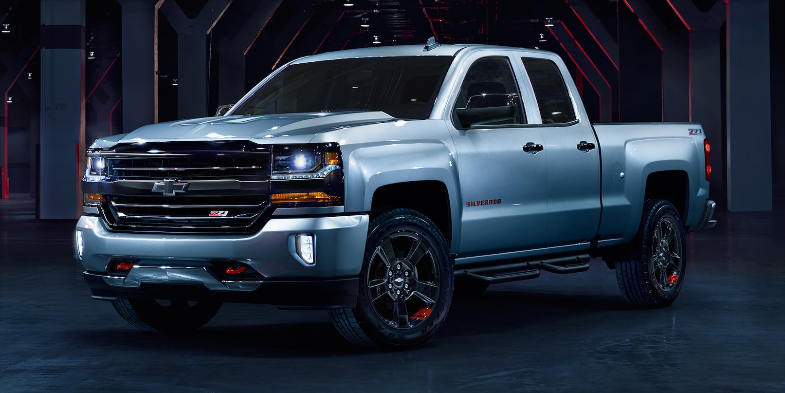 Chevy Redline Special Editions | At Muzi Chevy Serving ...