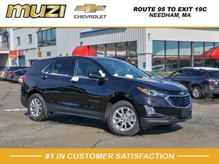 2019 Chevrolet Equinox LT w/1LT 4x4 LT  SUV w/1LT