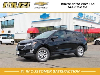 2020 Chevrolet Equinox LS w/1LS LS  SUV w/1LS