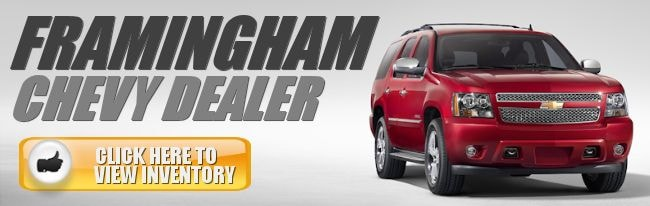 Framingham Chevy Dealership New And Used Chevy Framingham - Massachusetts chevrolet dealers
