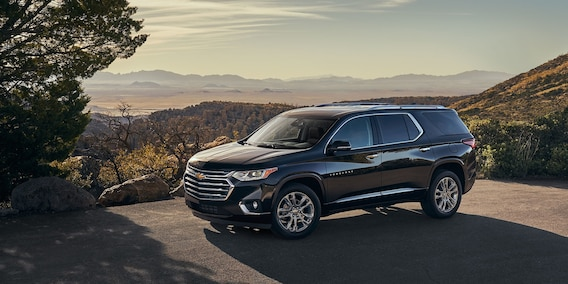Chevy Lease Deals Ma >> 2019 Chevy Traverse Lease Deals At Muzi Chevy Serving