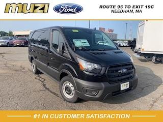 New 2020 Ford Transit-150 Cargo 150 Van Low Roof Van for sale near Boston MA at Muzi Ford