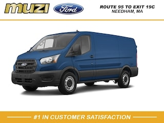 New 2020 Ford Transit-250 Cargo 250 Van Low Roof Van for sale near Boston MA at Muzi Ford