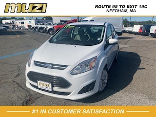 Used 2017 Ford C-MAX Energi SE for sale near Boston at Muzi Ford