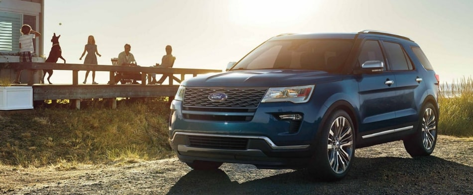 Ford Explorer 2017 Lease >> 2019 Ford Explorer Lease Deals At Muzi Ford Serving Boston Ma