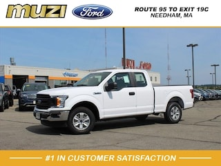 2019 Ford F-150 4x2 XL  SuperCab 6.5 ft. SB