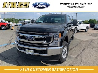 New 2020 Ford F-350 STX Truck Super Cab for sale near Boston MA at Muzi Ford