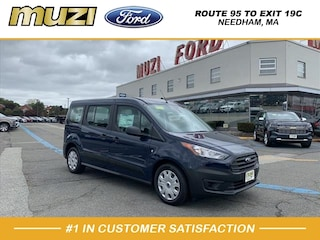 New 2020 Ford Transit Connect XL Wagon Passenger Wagon LWB for sale near Boston MA at Muzi Ford