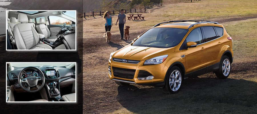 new 2016 & 2017 ford lease specials | at muzi ford dealership in