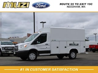 2019 Ford Transit-350 Cutaway 350 Truck