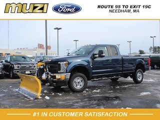 New 2019 Ford F-250 XL Truck Super Cab for sale in Needham MA
