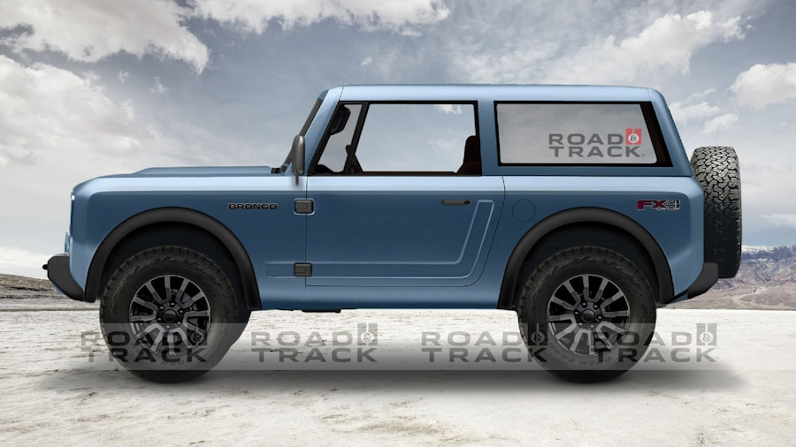 2021 Ford Bronco Release Date, Pics, Redesign, And Price >> New 2020 Ford Bronco Release Date At Muzi Ford Serving Boston