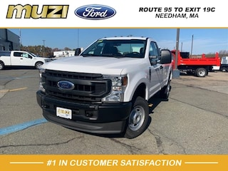 New 2020 Ford F-250 XL Truck Regular Cab for sale in Needham MA