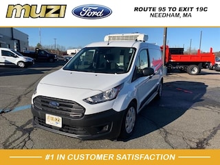 New 2020 Ford Transit Connect XL Van Cargo Van for sale near Boston MA at Muzi Ford