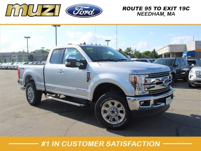 New 2019 Ford F 350 Super Duty Lariat For Sale Near Boston MA VIN 1FT8X3BT5KEE49543