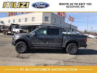New 2020 Ford F-150 Raptor Truck SuperCrew Cab for sale in Needham MA