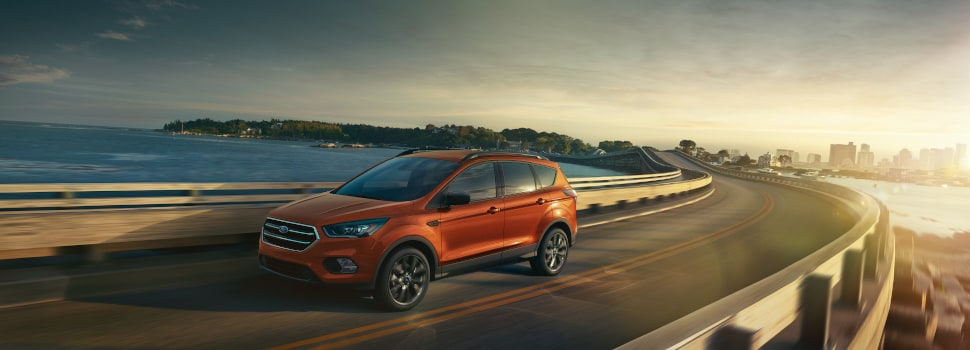 New Ford SUVs Needham MA