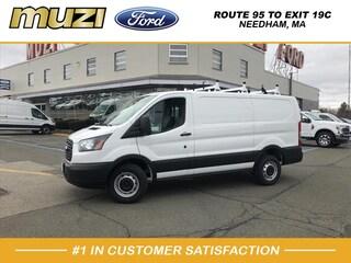 2019 Ford Transit-250 250 Van Low Roof Cargo Van