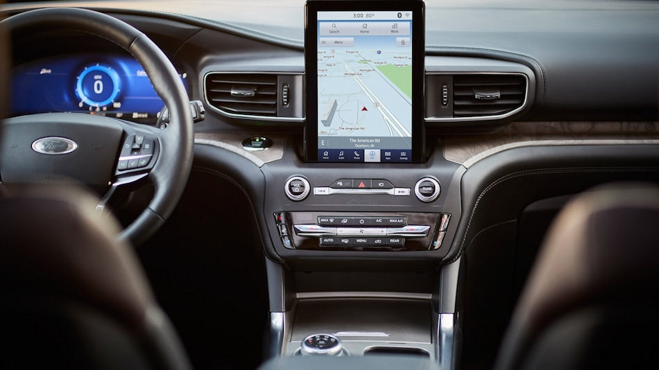 2020 Ford Explorer ST, Interior, Hybrid, Sport >> New 2020 Ford Explorer Release Date At Muzi Ford Serving Boston