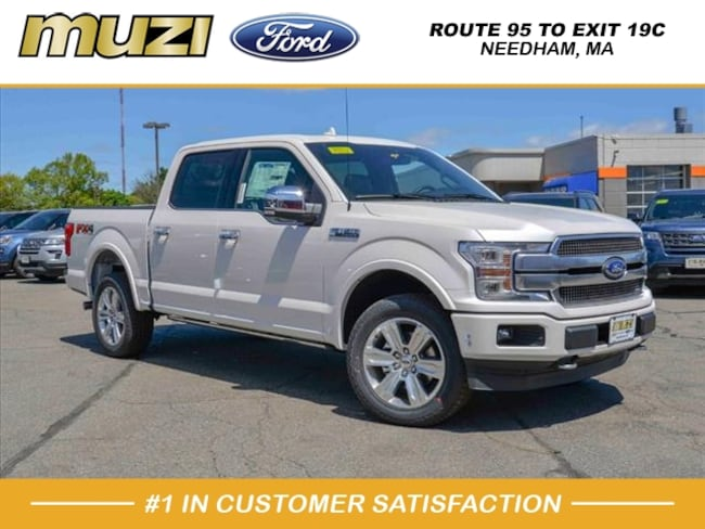 Ford F-150 Platinum For Sale >> New 2019 Ford F 150 Platinum For Sale Near Boston Ma Vin 1ftew1e49kfb74185