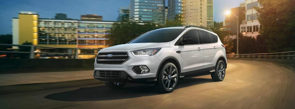 Ford Escape Lease >> 2019 Ford Escape Lease 269 0 Down Boston Ma