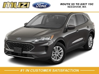 New 2020 Ford Escape SE SUV for sale in Needham MA