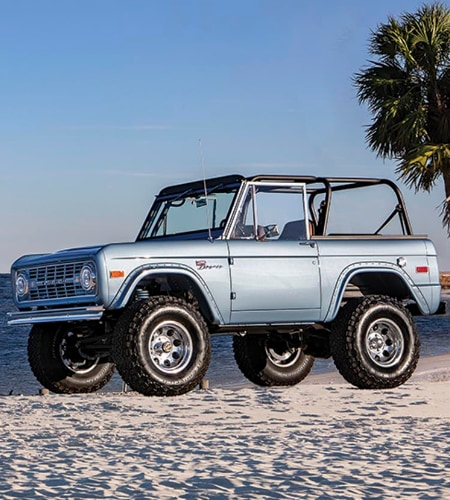 New Ford Bronco >> New 2020 Ford Bronco Release Date At Muzi Ford Serving Boston