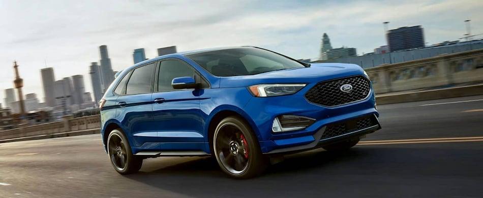 Ford Lease Deals >> 2019 Ford Edge Lease Deals At Muzi Ford Near Boston Ma