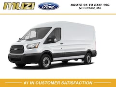 2019 Ford Transit-150 150 Van Medium Roof Cargo Van