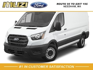 2020 Ford Transit-250 Cargo 250 Van Medium Roof Van