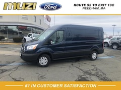 2019 Ford Transit-250 250 Van Medium Roof Cargo Van