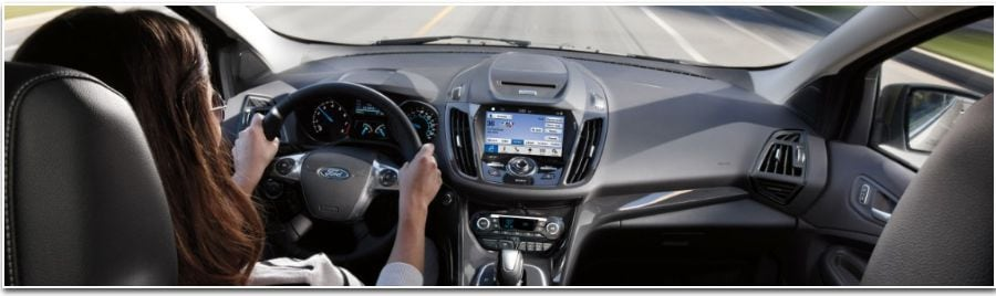 New Ford SYNC 3 Upgrades | How Ford Improved It's SYNC System