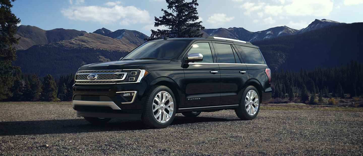 Muzi Ford 2018 Ford Expedition Offers Needham Ma