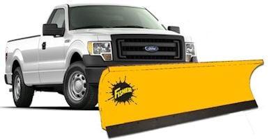 Ford Snow Plow Truck Massachusetts Plow Truck In Ma At Muzi Ford