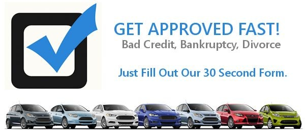 Bad Credit Car Loans South Florida