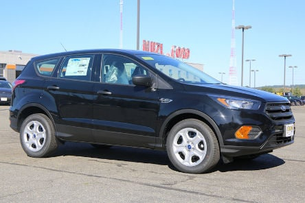 2018 ford escape lease deals | $0 down $259 | at muzi ford serving