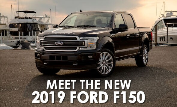 Ford F  Release Date And Engine Details