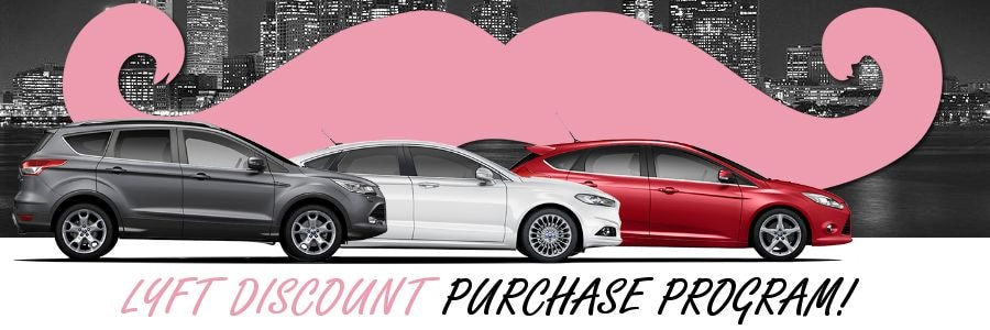 lyft driver discounts in boston ma purchase or lease lyft vehicles at muzi ford