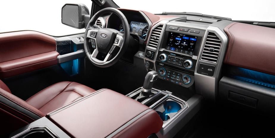 New 2018 Ford F 150 Diesel Release Date At Muzi Ford Serving Boston Cambridge Framingham