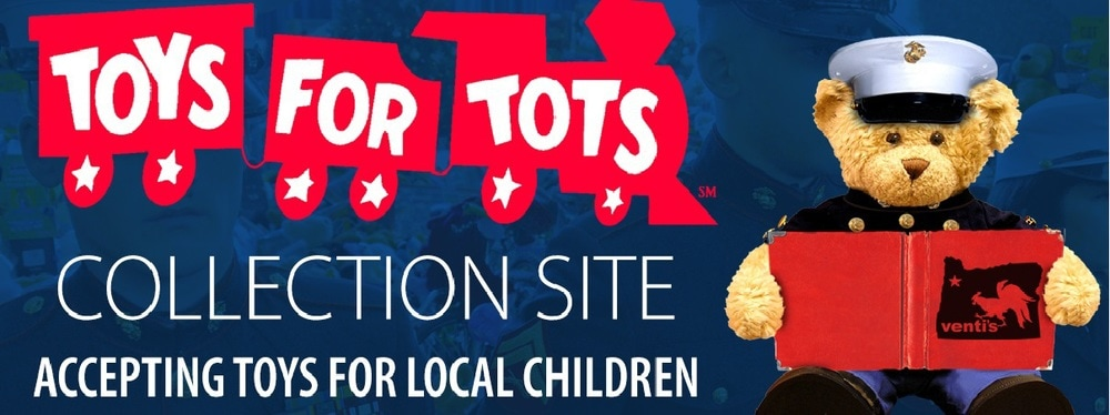 Toys For Tots Drop Off Location In Needham Ma At Muzi Ford