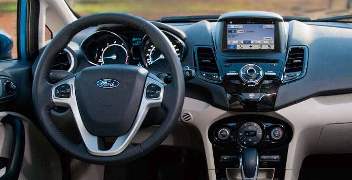 New Ford Sync 3 Upgrades How Ford Improved It S Sync System