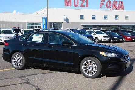 new 2018 ford fusion lease deals | at muzi ford near boston, ma
