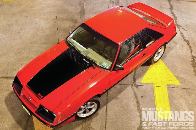 1986 Gt Blog Post List Muzi Ford