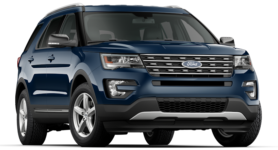 ford explorer lease deals ma