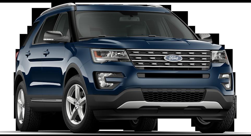 2017 Ford Explorer Lease Deals near Boston, MA | Muzi ...